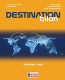 Destination bilan, 3e année du 2e cycle du secondaire, 5e secondaire - Sciences naturelles, guide d'enseignement