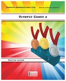Olympic Games 6, Complete Reproductible File PDF