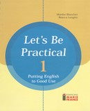 Let's Be Practical, niveau 1 débutant, fichier reproductible complet