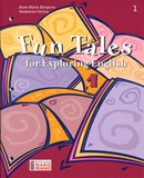 Fun Tales for Exploring English, 1re secondaire, cahier de l'élève