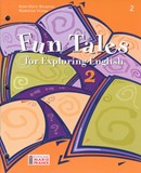 Fun Tales for Exploring English, 2e secondaire, cahier de l'élève