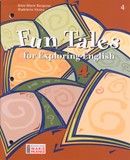 Fun Tales for Exploring English, 4e secondaire, cahier de l'élève