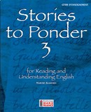 Stories to Ponder 3, 3e secondaire, guide d'enseignement