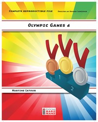 Olympic Games 6, Complete Reproductible File