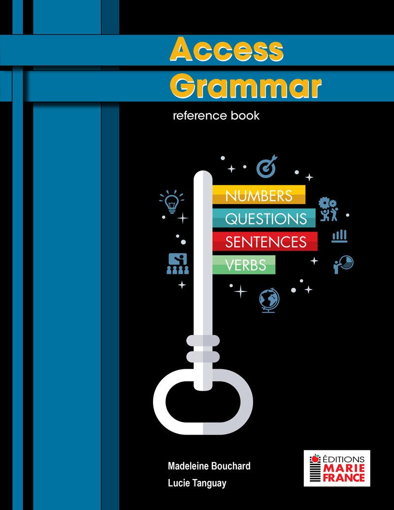 Access Grammar -version bilingue