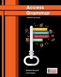 Access Grammar - version unilingue