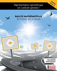 RALLYE MATHEMATIQUE 4153-2 GUIDE DE L'ÉLÈVE