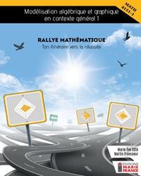 RALLYE MATHÉMATIQUE 4151-1 GUIDE DE L'ÉLÈVE