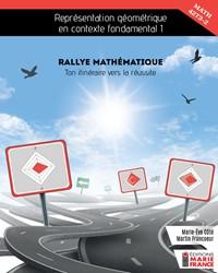 RALLYE MATHEMATIQUE 4273-2 GUIDE DE L'ÉLÈVE