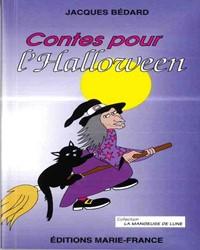 Contes pour l'Halloween