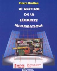 La gestion de la sécurité informatique