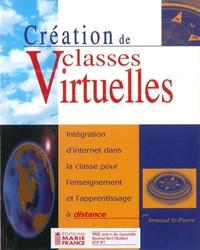 Création de classes virtuelles