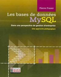 Les bases de données MySQL