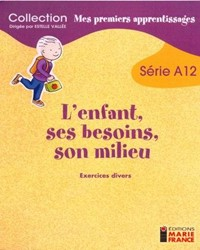 A12 Exercices divers, fichier reproductible complet