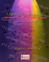 Maths-Pratiques, fichier reproductible complet