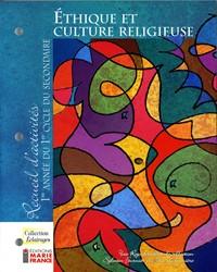Collection Éclairages : Éthique et culture religieuse, 1re année du 1er cycle, recueil d'activités