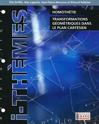 Homothétie, transformations géométriques, 216, fichier reproductible complet
