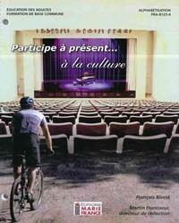 FRA-B125-4, Participe à présent à la culture, recueil d'activités