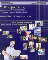 FRA-1103-4, Vers une langue partagée, recueil d'activités