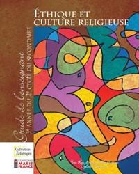 Collection Éclairages : Éthique et culture religieuse, 3e année du 2e cycle, guide d'enseignement